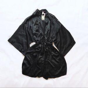 victoria's secret ⋆ nyc fashion show 2018 robe